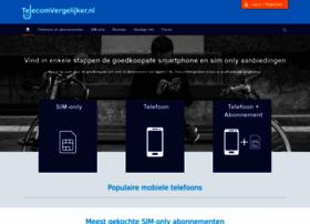 telecomvergelijker.nl