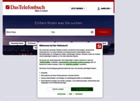telefonbuch.de