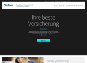 telefonicainsurance.de