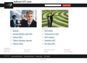 telkom147.com