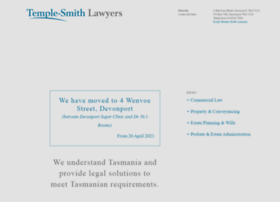 templesmithlawyers.com.au