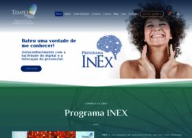 tempodeser.org.br