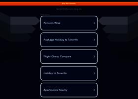 tenerifeforum.org.es