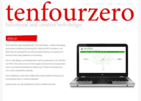 tenfourzero.com