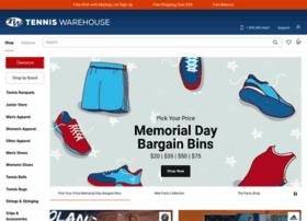 tennis-warehouse.com