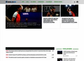 tennisuptodate.com