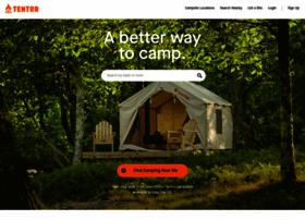 tentrr.com
