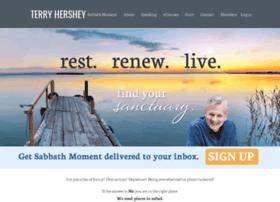 terryhershey.com