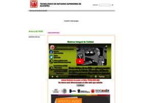tese.edu.mx