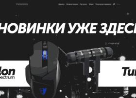 tesorotec.ru