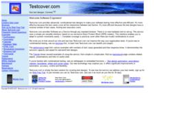 testcover.com
