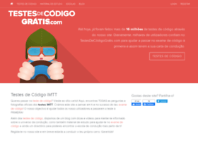 testesdecodigogratis.com