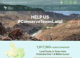 texaslandtrustcouncil.org