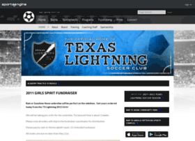 texaslightning.org