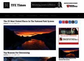 tfetimes.com