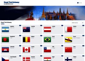 thaiembassy.org