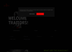 the-dungeons.co.uk