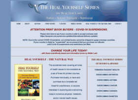 the-heal-yourself-series.com