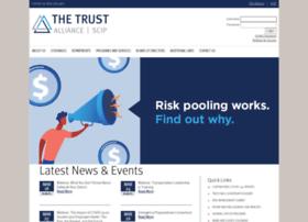 the-trust.org