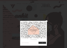 theankit.com