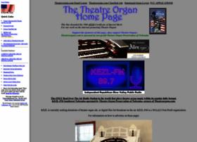 theatreorgans.com