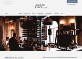 theauburnhotel.com.au