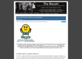 thebenshi.com