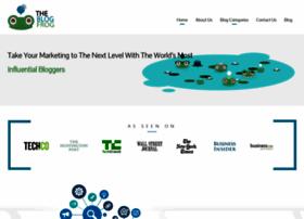 theblogfrog.com