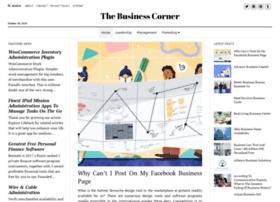 thebusinesscorner.org