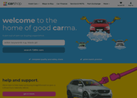 thecarpeople.co.uk
