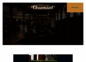 thecharmanthotel.com