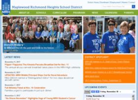 thechip.mrhschools.net