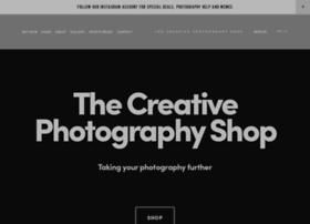 thecreativephotographypack.com