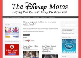 thedisneymoms.com