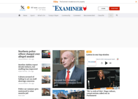 theexaminer.com.au