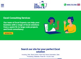 theexcelexperts.co.uk