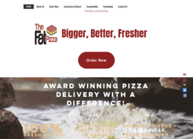 thefatpizza.co.uk