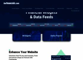 thefinancials.com
