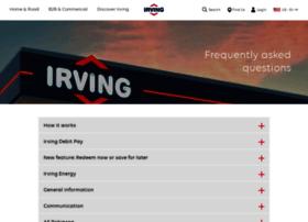 theirving.com
