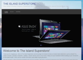 theislandsuperstore.com