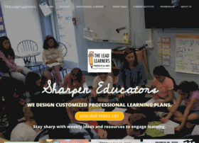 theleadlearners.org