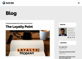 theloyaltypoint.com.au