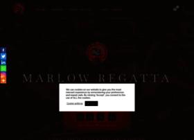 themarlowregatta.com