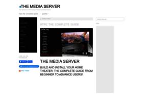 themediaserver.com