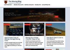themovingblog.com