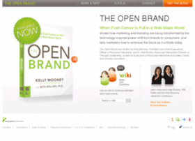theopenbrand.resource.com
