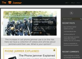 thephonejammer.com