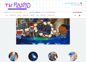 theplaypad.co.uk