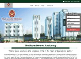 theroyaldwarkaresidency.com