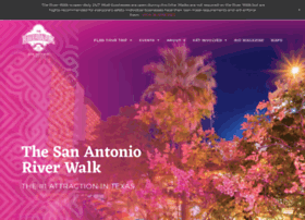 thesanantonioriverwalk.com